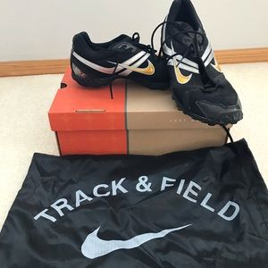 Nike Rival Cross Country/Track Shoes